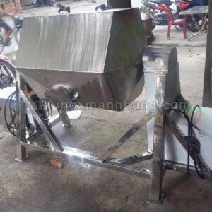 máy trộn bột khô 50kg