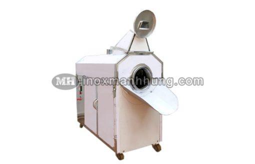 Máy rang hạt công nghiệp 10kg Việt Nam 2