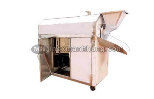 Máy rang hạt công nghiệp 10kg Việt Nam 5