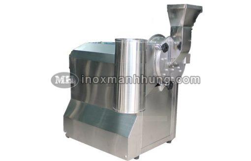 Máy xay bột khô công nghiệp DK300 1