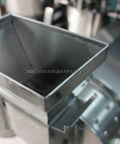 Máy xay bột khô công nghiệp DK300 7