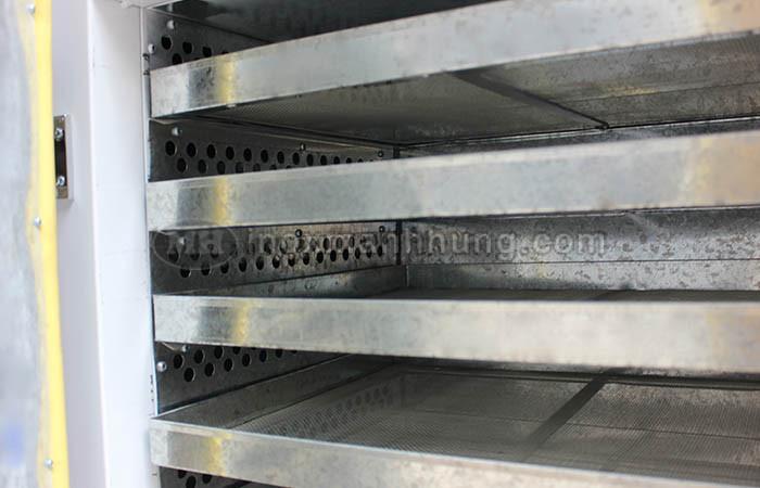 Tủ sấy thực phẩm công nghiệp CY-HPJ-9 10
