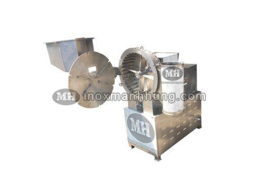 Máy nghiền bột khô mịn công nghiệp
