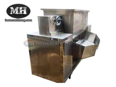 Máy trộn thực phẩm 150kg
